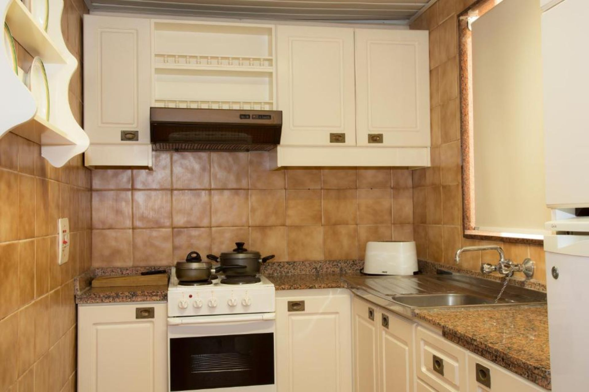 Two Bedrooms Apartment (3-4-5 pax)